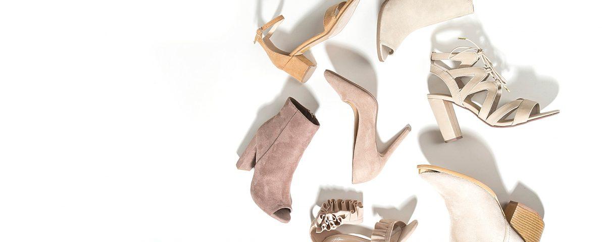 buty stylizacja